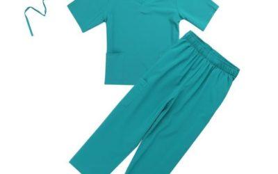 BNC : vous pouvez déduire l'achat de vos vêtements professionnels !