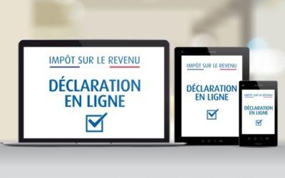 Modifier sa déclaration d'impôts en ligne… c'est possible !