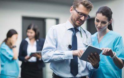 Infirmière libérale : quel cabinet comptable choisir ?